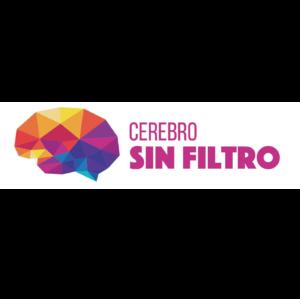 Logo Cerebro sin filtro