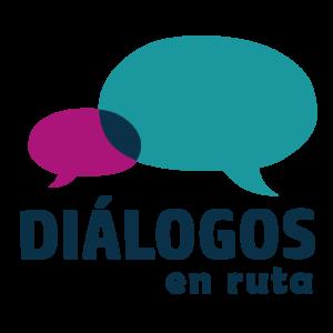 Logo diálogos en ruta
